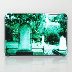 Graveyard iPad Case