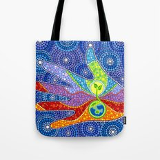 Earth Keeper Tote Bag