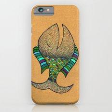 happy fish #4 iPhone 6s Slim Case