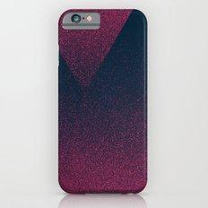 OMBRE / raspberry iPhone 6 Slim Case