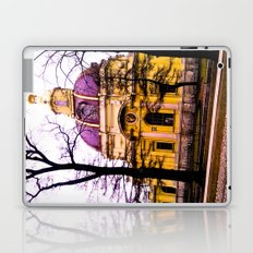 Beautiful mystery. Laptop & iPad Skin