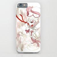 Rose de Charme iPhone 6 Slim Case