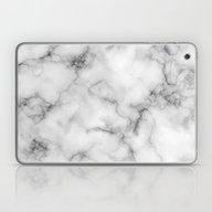 Marble Art V3 Laptop & iPad Skin