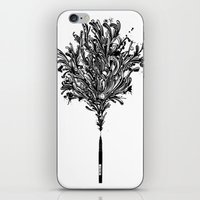 INKspired iPhone & iPod Skin
