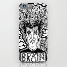 Brain Damage  Slim Case iPhone 6s