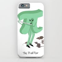 Pi-ed Piper iPhone 6 Slim Case