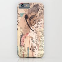iPhone & iPod Case featuring Bassist by Nayoun Kim