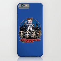 The Protonpack Guys Slim Case iPhone 6s