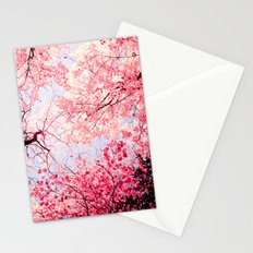 Color Drama I Stationery Cards
