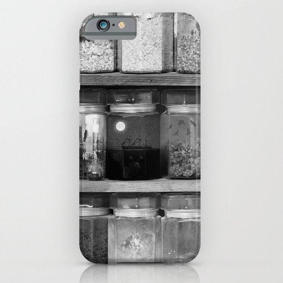 Little Worlds (Big) iPhone & iPod Case