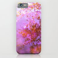 iPhone & iPod Case featuring Plum Creek by Heidi Fairwood