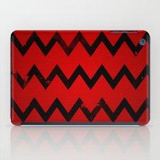 Zig & Zag iPad Case