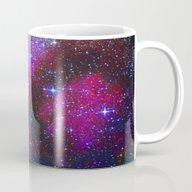 North America Nebula: St… Mug