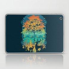 Natural Wonders Laptop & iPad Skin