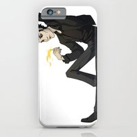 iPhone & iPod Case featuring Flame by FindChaos