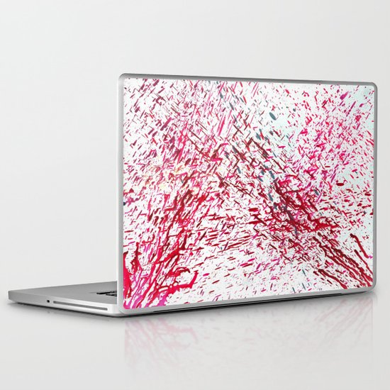 Miranda Laptop & iPad Skin