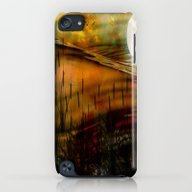 Aura Of Tranquillity iPod touch Slim Case