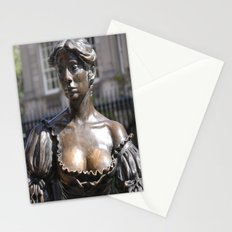 Molly Mallone Stationery Cards