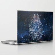 Millennium  Laptop & iPad Skin