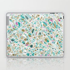 out glass Laptop & iPad Skin