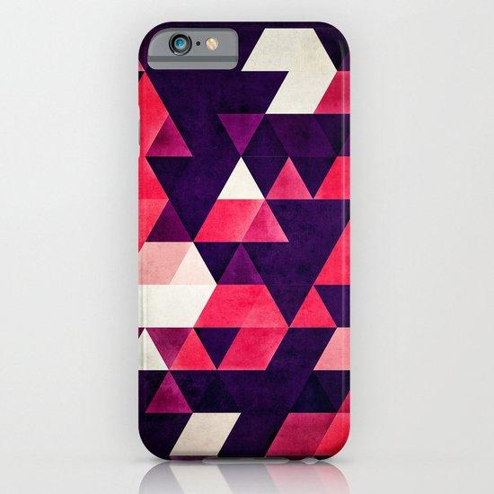 cyrysse lydy iPhone & iPod Case