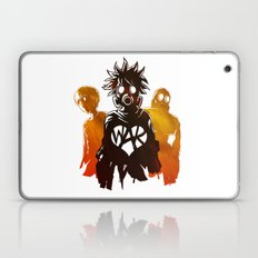 WAR Laptop & iPad Skin