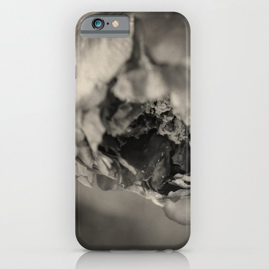 Quiet Dance iPhone & iPod Case