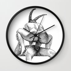 Apollonia Saintclair 623… Wall Clock