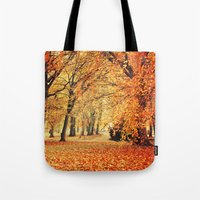 Another forest Tote Bag