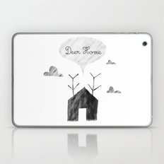 Deer Home Laptop & iPad Skin