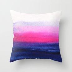 NM2 Throw Pillow