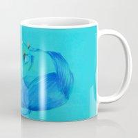 Breakfast With Elegance Mug