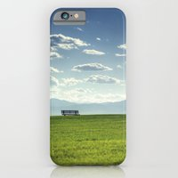 Your World iPhone 6 Slim Case