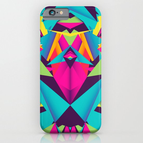 Friendly Color iPhone & iPod Case