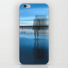 Mirrorman iPhone & iPod Skin