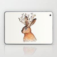 Jackalope Laptop & iPad Skin