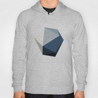 Minimal Geometric Polygo… Hoody