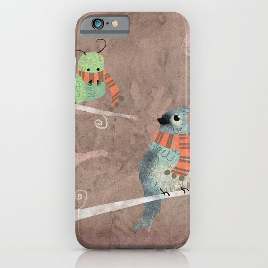 Wool iPhone & iPod Case