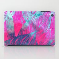 Hot N Drunk Pink #societ… iPad Case