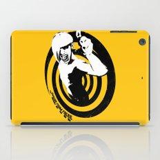Sugar Plum Faerie iPad Case