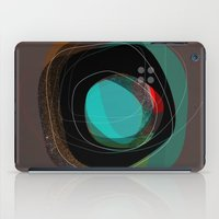 the abstract dream 8 iPad Case