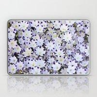Flower carpet Laptop & iPad Skin