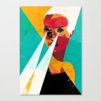 291113 Canvas Print