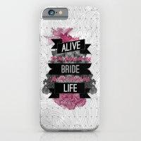 Be My Bride iPhone 6 Slim Case