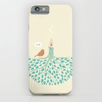 iPhone & iPod Case featuring Nature by Bajibaj