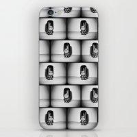 Starkiller iPhone & iPod Skin