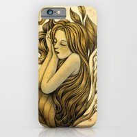 Little Rhizome iPhone 6 Slim Case