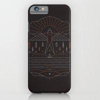 The Navigator iPhone 6 Slim Case