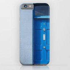 I'm blue (da ba dee da ba di) iPhone 6 Slim Case