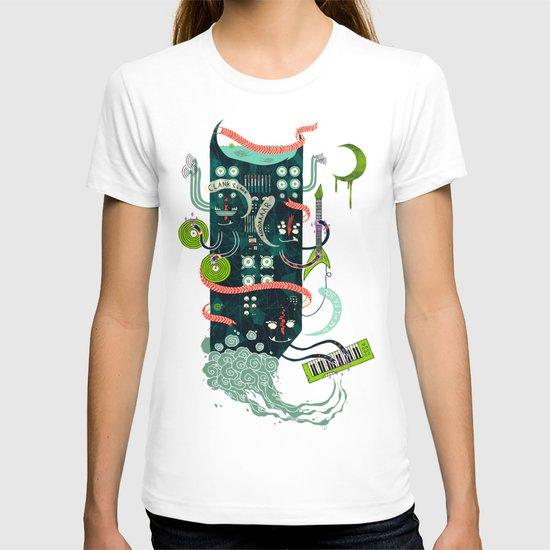 Power Trio T-shirt